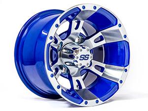 Golf Cart Wheels In Florida Treadheads Specialty Tire